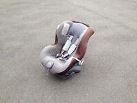 Britax First Class Si - Child Car Seat