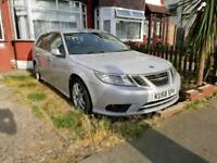 Saab 9-3 estate vector sport 1.9 ttid