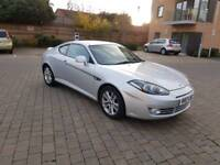 HYUNDAI COUPE 1.6 2007 1 YEAR MOT 2 OWNER FROM NEW
