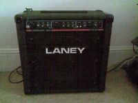50 watt guitar amp