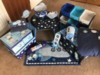 Child's Bedroom Accessories
