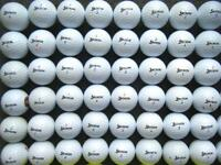 48 SRIXON golf balls in excellent condition softfeel distance ad333 ultisoft