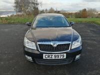 Skoda, OCTAVIA, Hatchback, 2011, Manual, Petrol and LPG, 1595 (cc), 5 doors