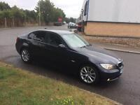 2008/08 BMW 320D Business Edition✅FULL LEATHER✅BARGAIN