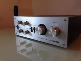 Pioneer SA-6300 Vintage Integrated Hifi Amplifier