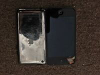 Apple iPod Touch x 2 (Both Damaged)