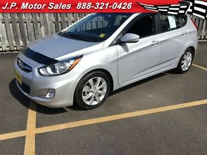 2014 Hyundai Accent GL, Automatic, Sunroof,