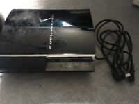 PS3 not working for parts