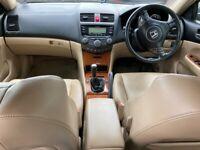 Honda, ACCORD, Saloon, 2006, Manual, 2204 (cc), 4 doors