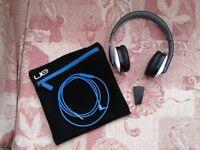 Logitech UE4000 Headphones White