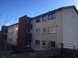 3 bedroom flat, Beattie Court, Hawick