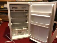 Brand new under the counter fridge (sold)