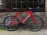 Single speed specialized Langster 58 cm