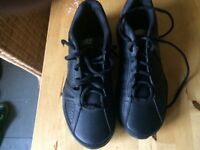 Men's Nike trainers brand new never used size 6