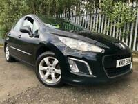 Peugeot 308 2012 1.6 Diesel Year Mot Drives Great £20 Road Tax Cheap To Run And Insure !