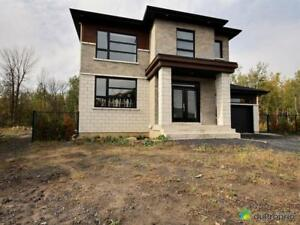 615 000$ - Maison 2 étages à vendre à Longueuil (St-Hubert)