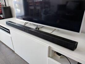 Samsung sound bar (HW-H450)