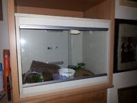 2ft vivexotic tank for sale