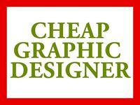 * GRAPHIC DESIGNER * LOGO FLYER WEBSITE ANIMATION