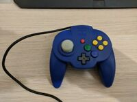 N64 Hori Mini Pad