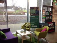 Macmillan @The Bridge, Easterhouse needs volunteers to provide support to anyone affected by cancer