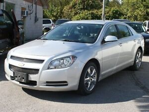 2012 Chevrolet Malibu 2LT AUTO LOADED