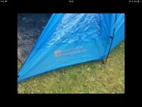 Mountain Warehouse 3people tent