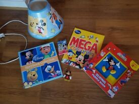 Mickey Mouse bundle
