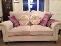 £350Laura Ashley Kingston 2 Seater Sofa- 2 years old, very little wear and tear. Retails for £1400