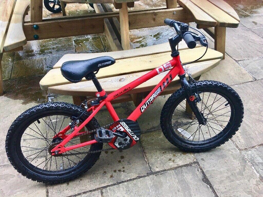 8ef1f5706ba1 Apollo Outrage kids bike 18