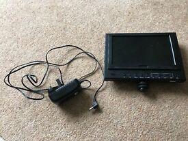 7inch HD Camera Monitor