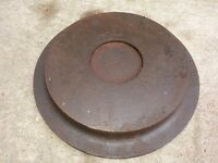 AGA Cast Iron Simmering Spot (27#)