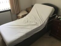 Mobility Electric Bed