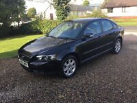 2007 VOLVO S40 1.8S -- FULL SERVICE HISTORY -- ONLY ONE OWNER --
