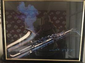 Sax items