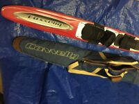 Connolly Concept Mono Ski (unused) + bag