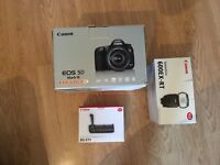 Canon 5d mark 3 bundle
