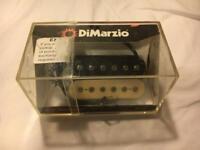 Dimarzio Air Norton DP193 humbucker pickup as new