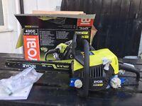 RYOBI 42cc Power XT Chainsaw