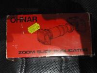 OHNAR Slide duplictor for SLR/DSLR camera