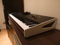 Korg Pa4x 76 in perfect condition like new