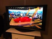 Panasonic 50in plasma television £50