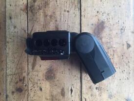 Flash gun for Canon - Genesis SP692c