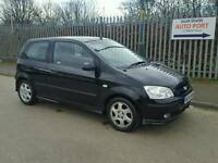 2004 04 hyundai getz drives like new