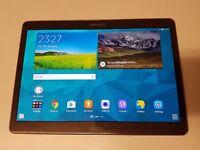 "Bargain Samsung Galaxy Tab S Tablet 10.5"""