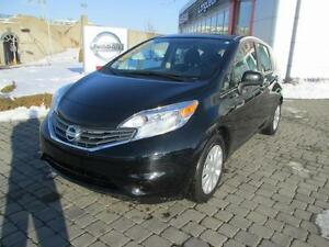 2014 Nissan Versa Note SV AC+VITRES+CRUISE