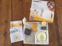 Medela Swing Electric Breast Pump - £35