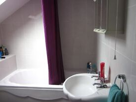 Attractive two bedrooms student flat close to Bristol university