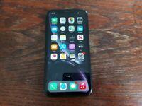 Unlocked IPhone XR 64GB