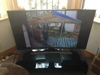 Samsung 55 curved smart tv - spares repair